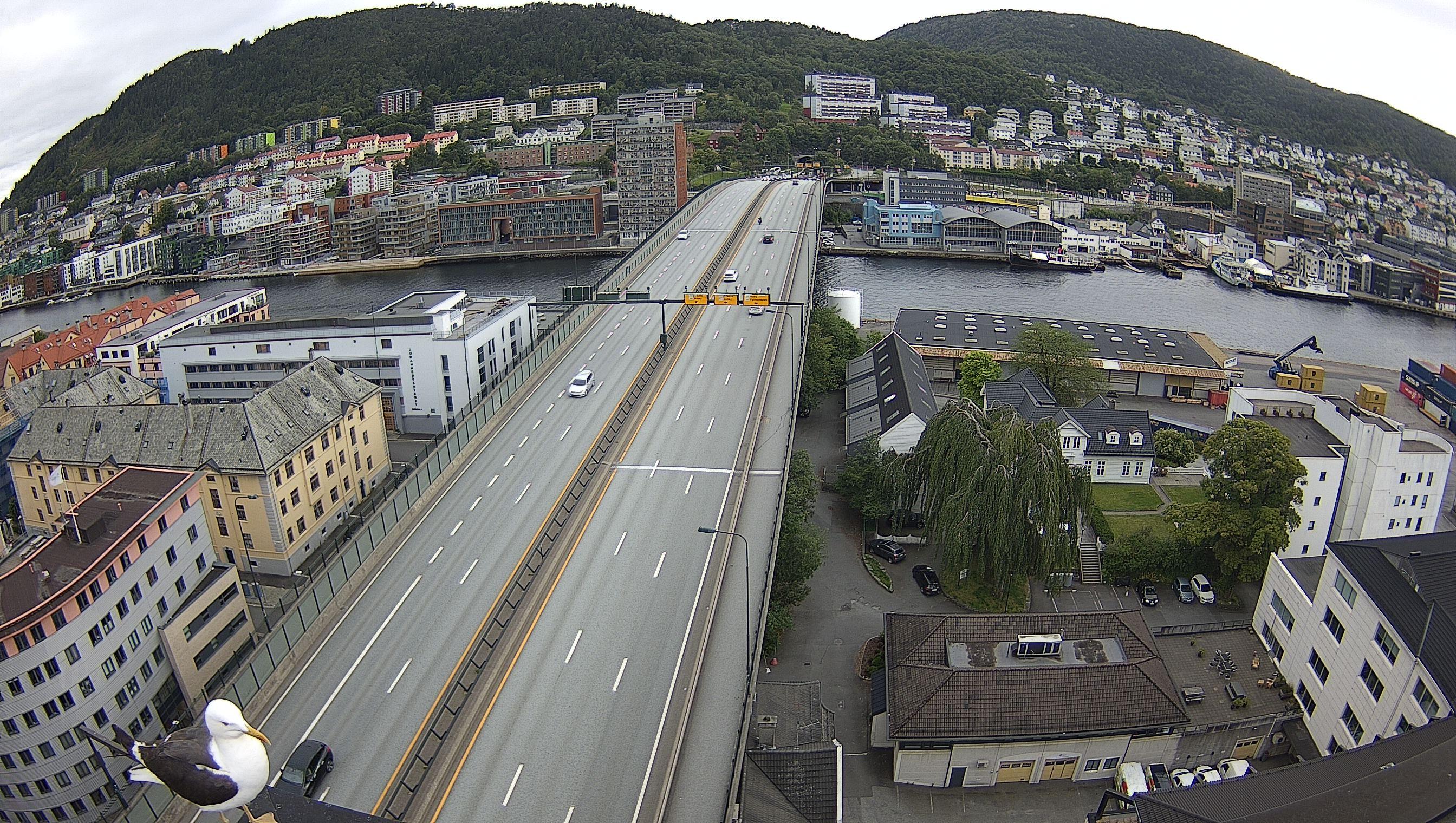 Bergen - Puddefjordsbruen