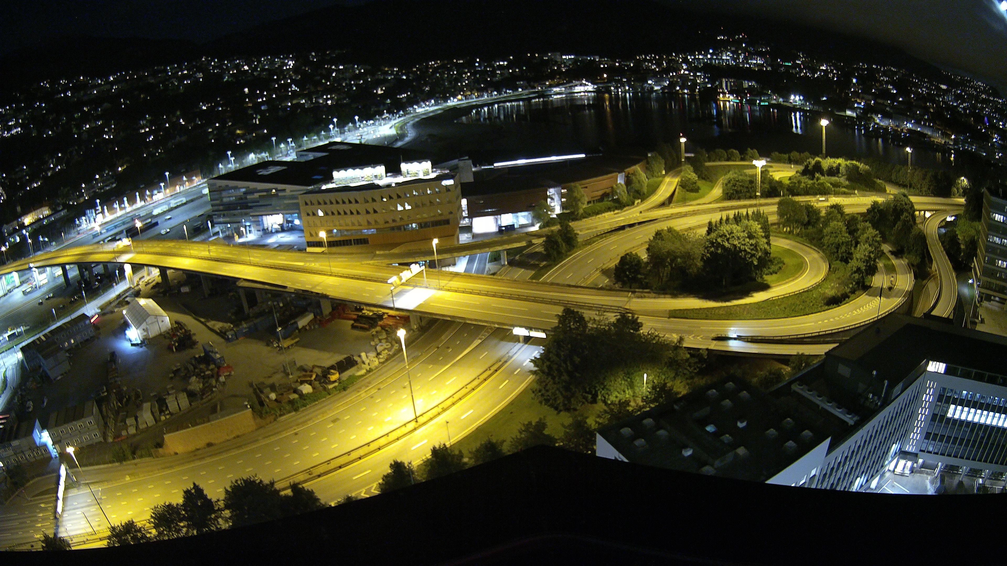 Bergen - Nygårdstangen